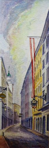 Casa Mozart - Salisburgo