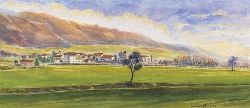 Borgo di Campolongo